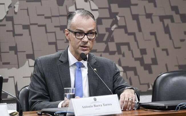 Torres chegou a ser cotado para substituir Mandetta no Ministério da Saúde