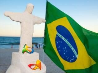 Olimpíadas no Rio de Janeiro tem previsão de gastos com a organização de R$ 7 bilhões