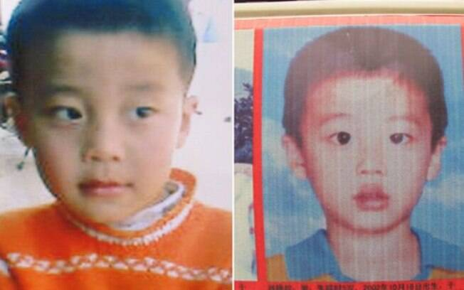 Milhares de pais chineses passam anualmente pela agonia de ter seus filhos sequestrados