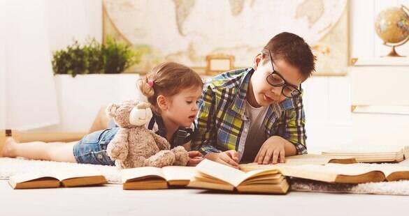 Estudo aponta que irmão mais velho tem QI mais elevado