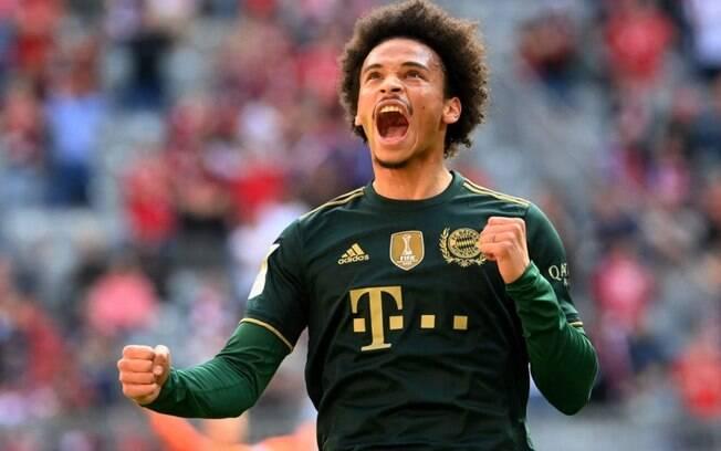 Em casa, Bayern de Munique goleia o Bochum por 7 a 0 e assume liderança provisória da Bundesliga