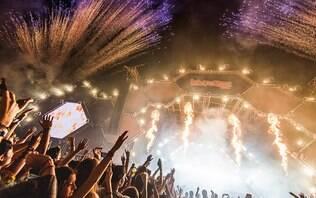 Lollapalooza Brasil tem preços mais altos que festivais internacionais