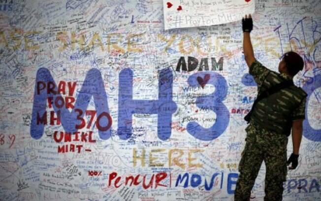 Destino do voo MH370 da Malaysian Airways não foi descoberto, mesmo após três anos de busca