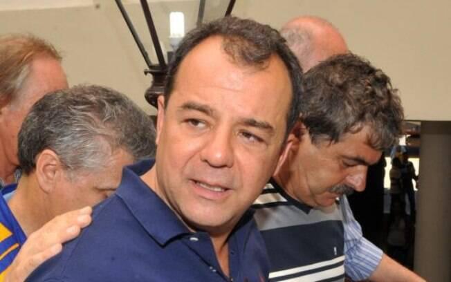 Sérgio Cabral faz parte do 'Núcleo da Administração Superior' na denúncia que apura irregularidades nas obras do metrô