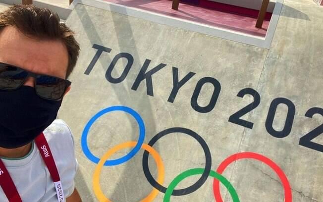 De Campinas à Tóquio: campineiro realiza sonho do outro lado do mundo