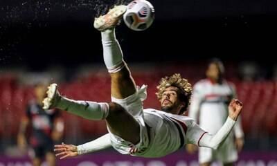 West Ham vê Igor Gomes, do São Paulo, como alternativa caso Lingard saia