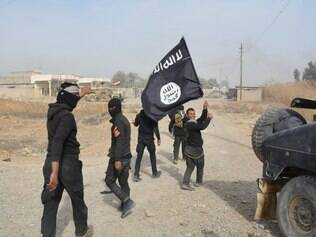 Estado Islâmico sofre derrotas frente aos curdos