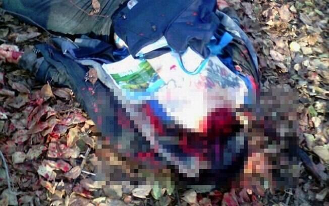 Jovem russo decapitou amigo que havia abusado sexualmente de sua namorada e guardou a cabeça como