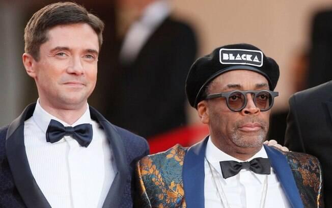 Festival de Cannes aconteceu no último sábado (19)