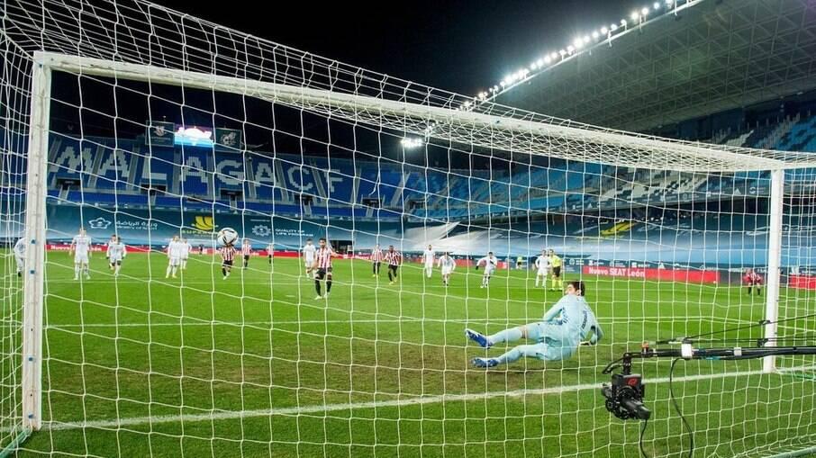 Real Madrid X Bilbao