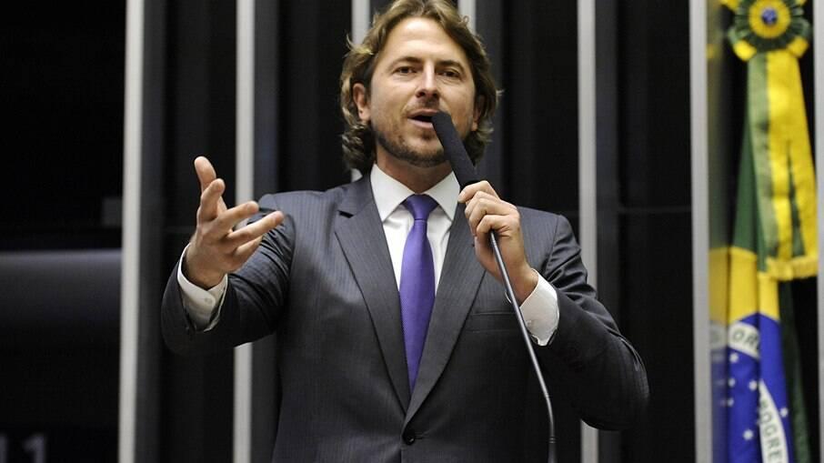 Deputado Zeca Dirceu, filho do ex-ministro José Dirceu