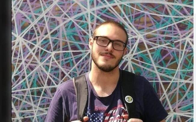 Lucas Antônio Lacerda da Silva, de 22 anos, morreu após choque elétrico durante o pré-carnaval de rua de São Paulo