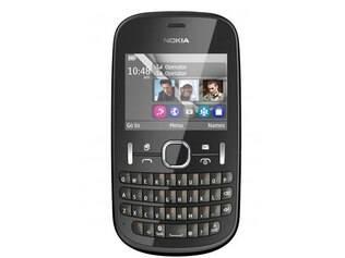 Nokia Asha permite usar dois chips SIM simultaneamente
