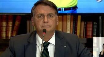 Bolsonaro fala em consultar paulistanos sobre voto impresso