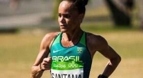 Atleta olímpica brasileira morre, aos 40 anos, vítima de câncer
