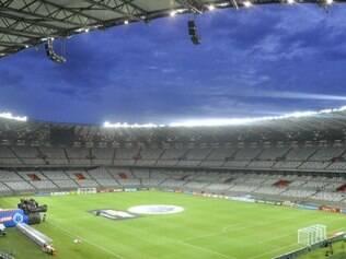 Mineirão será a casa do Cruzeiro na partida final da decisão do Mineiro