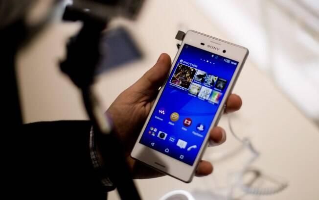 Segundo especialistas, celulares podem gravar conversas para exibir propagandas personalizadas