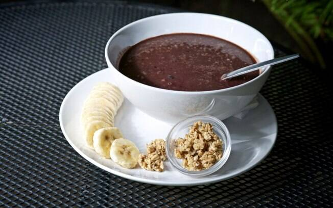 Açaí. Foto: Thinkstock/Getty Images