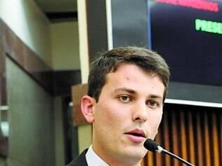 Eleito, Marcelo Aro está cotado para ser líder de bancada do PHS