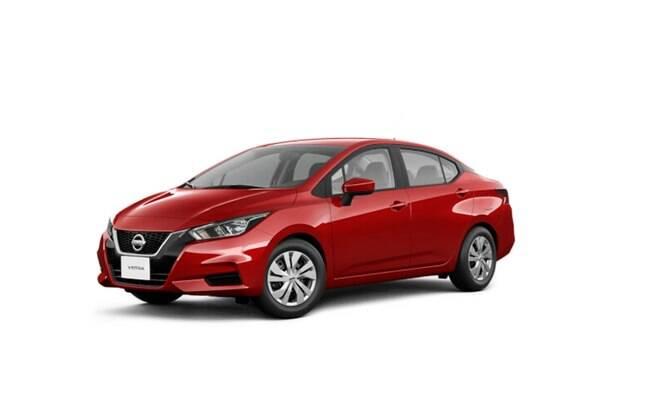 Nissan Versa Sense: versão mais simples da linha começa a ser vendida na Argentina com calotas no lugar das rodas de liga-leve