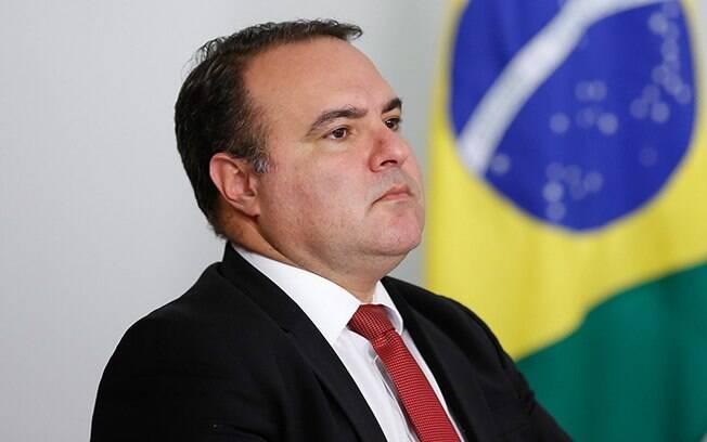 Oliveira foi um dos cotados para assumir vaga de Celso de Mello no Supremo Tribunal Federal (STF)