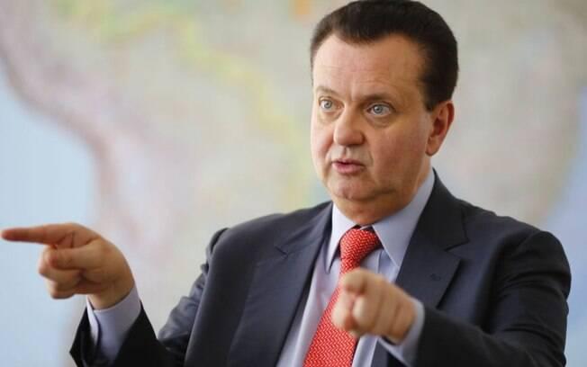 Gilberto Kassab fio indicado para ocupar a Casa Civil do governador eleito, João Doria (PSDB)