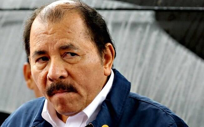 Daniel Ortega foi desconvidado da cerimônia de posse de Jair Bolsonaro no dia 1º de janeiro