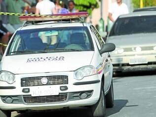 Polícia ainda não tem informações sobre os suspeitos e o motivo do homicídio