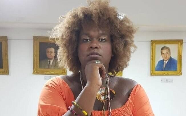 Candidata a vereadora pelo Psol em Niterói, Benny Briolly  foi ameaçada de morte