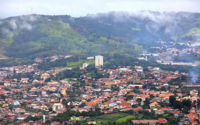 Feriados prolongados: a cidade de São Roque, no interior de São Paulo, é famosa por suas vinícolas