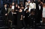 """Triunfo de """"Moonlight"""" atende demanda de Oscar mais ativo politicamente"""