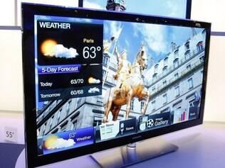 Samsung adicionará recurso para acessar conteúdo 3D do YouTube em TVs conectadas