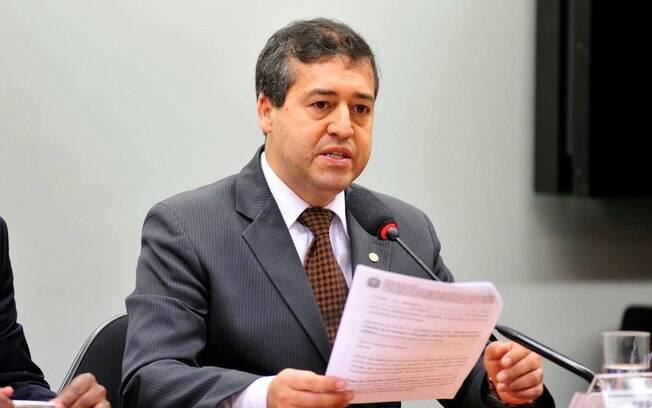 O deputado federal Ronaldo Nogueira (PTB-RS) é o novo ministro do Trabalho. Foto: Reprodução/Facebook