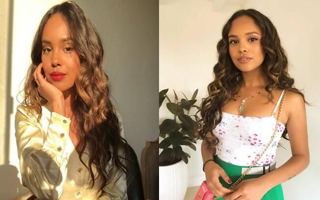 Mais belas atrizes  de séries teens:  Alisha Boe