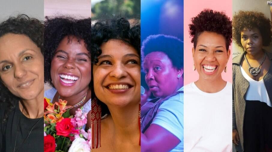 Seis escritoras negras contam suas experiências com a literatura