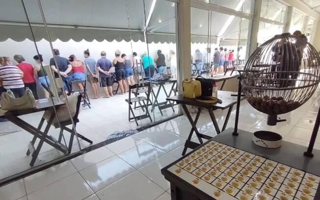 Guarda Municipal encerra bingo clandestino em Americana