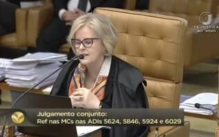 STF retoma julgamento das privatizações das estatais; acompanhe