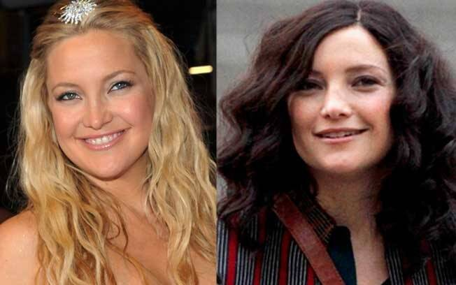 Kate no começo deste ano, loira, e nesta semana, em Nova York, morena: com qual dos visuais ela fica mais bonita?