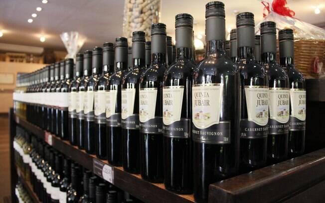 Rota do vinho em São Roque: a Vinícola Góes é uma das principais produtoras do país desde sua abertura em 1938