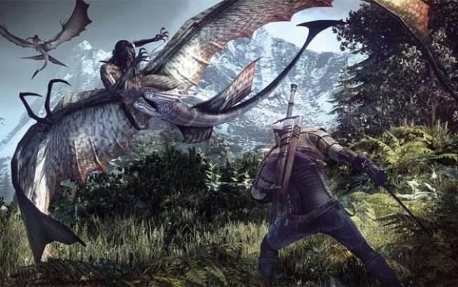Veja os games baseados em livros