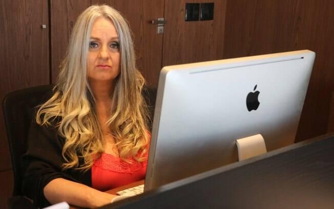 CEO da Planjuris, Fernanda Saenger tem 30 anos de experiência em direito e quer dar acesso a um advogado a toda população com plano de assistência jurídica
