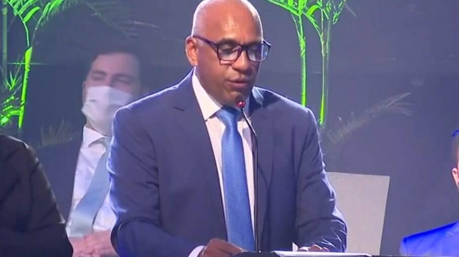 Rogério Cruz, prefeito de Goiânia