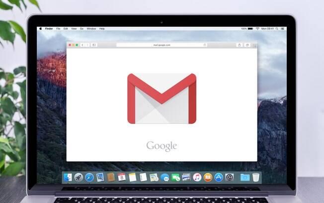 Gmail oferece opção para habilitar atalhos do teclado; recurso ajuda usuários a economizarem tempo