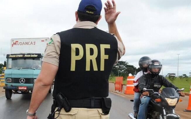 Sérgio Moro autoriza apoio da Força Nacional em operação da PRF nas estradas federais no Rio de Janeiro