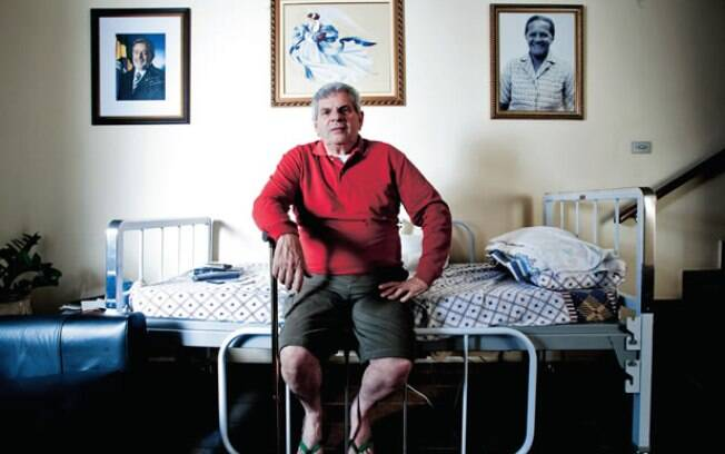Irmão mais velho de Lula, Genivaldo Inácio da Silva, o Vavá, tinha 79 anos