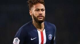 Ex-Corinthians e Flamengo confessa porrada em Neymar: