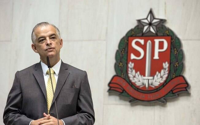 Márcio França está entre os candidatos ao governo de São Paulo e disputa a reeleição após assumir lugar de Alckmin
