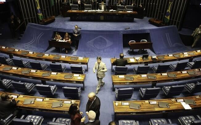 Senadores querem mudar a tramitação de medidas provisórias