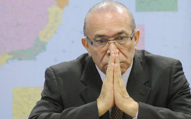Eliseu Padilha, do PMDB, abandona o governo