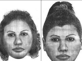 Suposto retrato-falado é falso e roda pela internet desde 2009